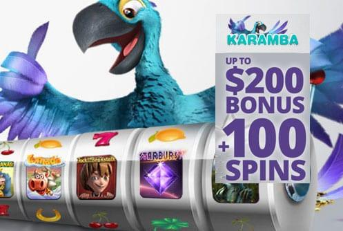 Oddset tips Karamba casino Ser
