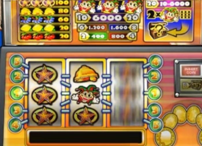 Casino gamla hemsidan Neckische