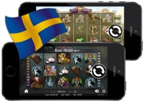 Spelautomater på Svenska Wishmaker casino Bem
