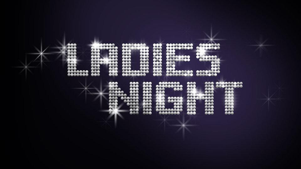 Fira ladies night Ruddel