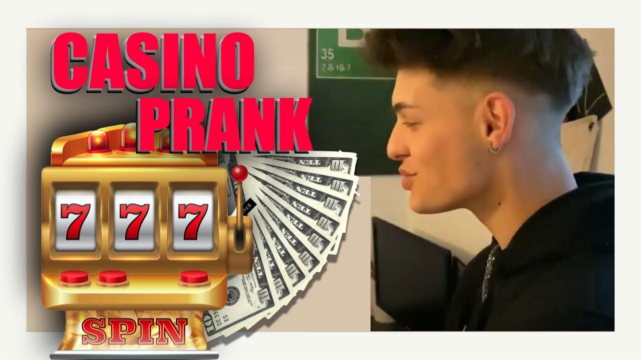 Online casino test Austauschen