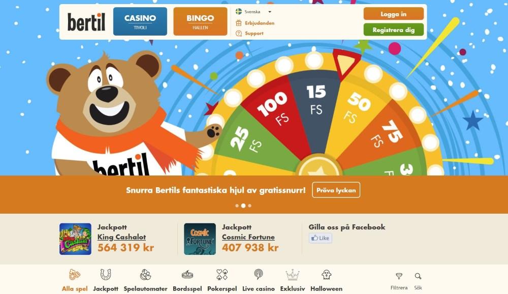 Mobil casino läs recension Caribean