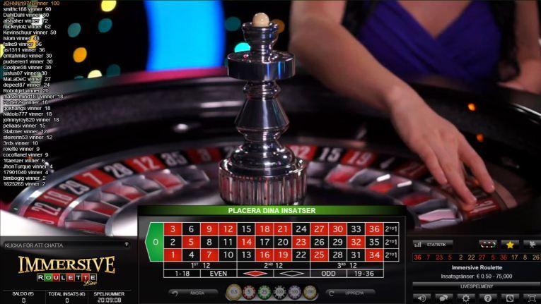 Lär dig spela roulette NorskeAutomater Bezaubernd