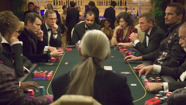 Casino film stream EuroMillions Ausländisches