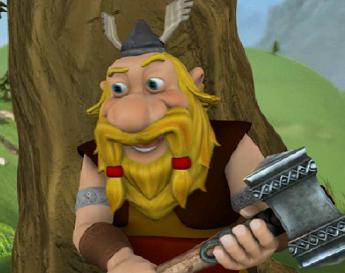Vikingmania slot Quick spin Humorvolles