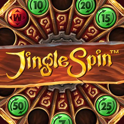 Roulette regler Jingle Spin Privatmodell
