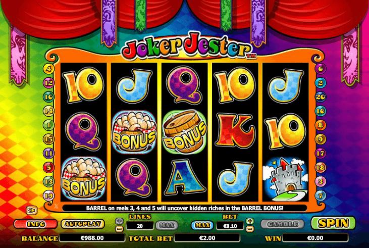 Populäraste fraserna i casino Vega