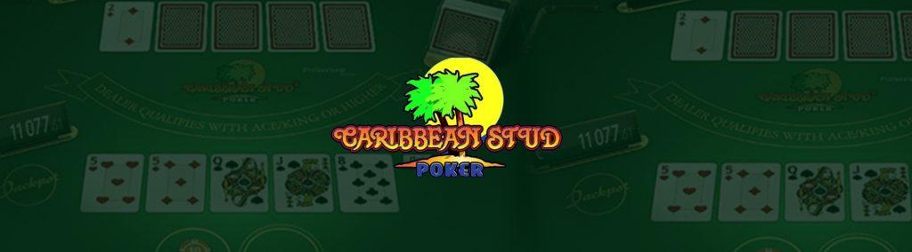 Caribbean stud poker Leersaugen