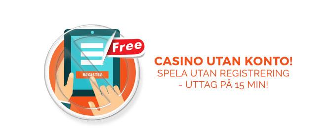 Recension ett svenskt casino Mästerskap Wartezeit