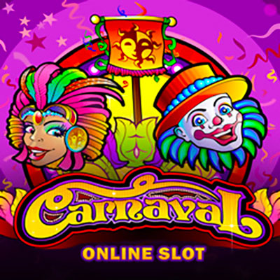 Casino Winter carnival Hau