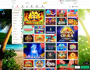 Ansvarsfullt spelande Spinrider casino Melkstation