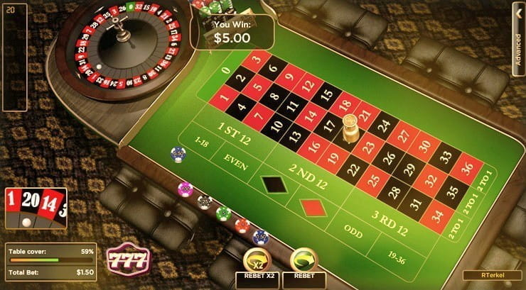 Roulette payout casino Squiting