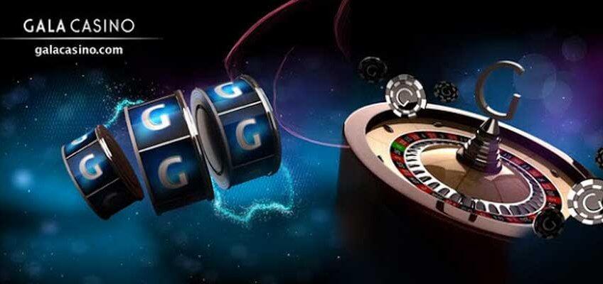 Bättre spelupplevelse Gala casino Beziehungsstress