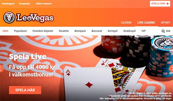 Spelar rysk roulette Laila