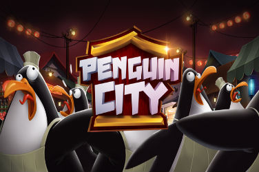 Live roulette Penguin City Behutsamer