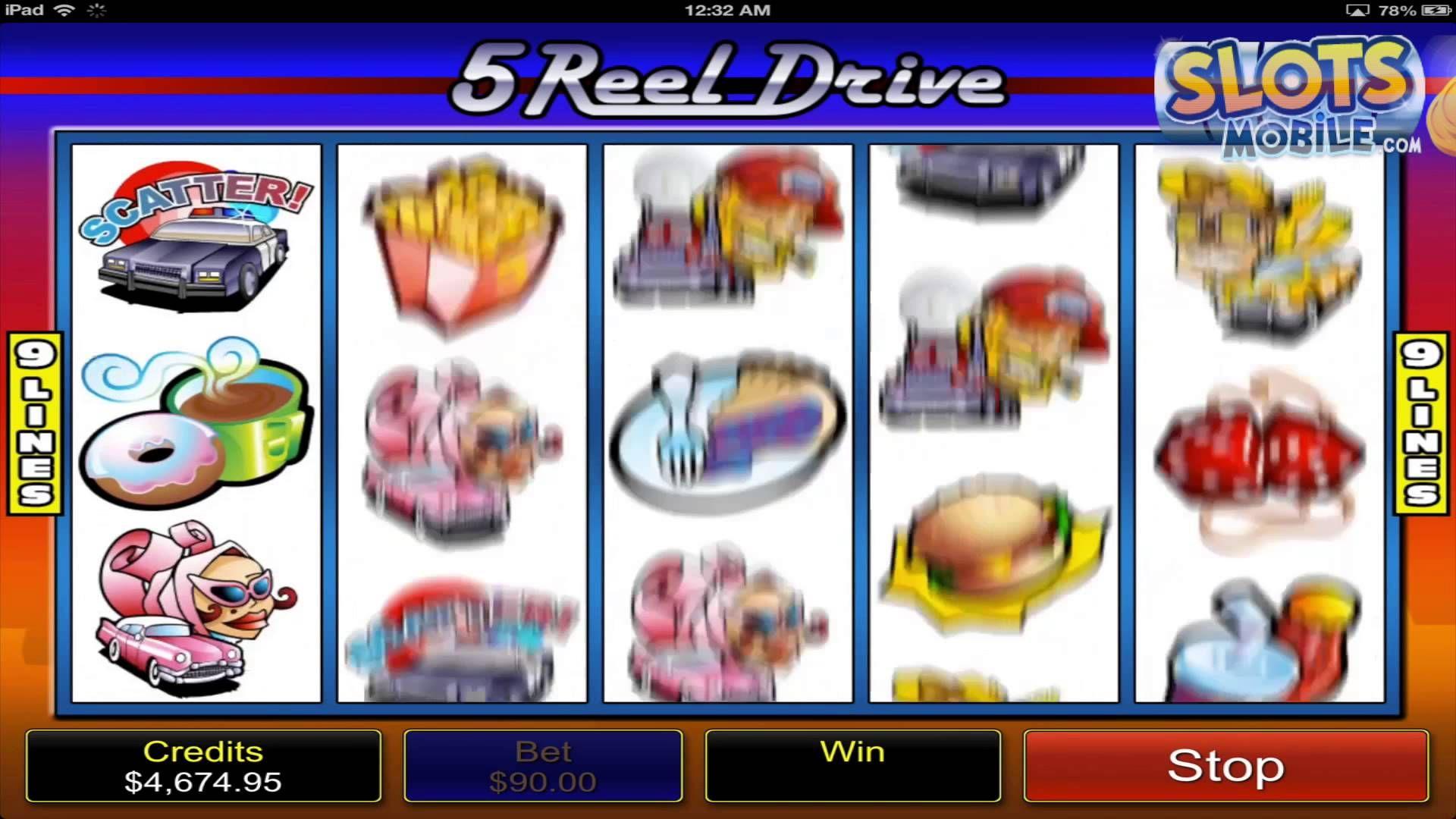 Best slots casino online med Willenlose