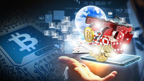 Bitcoin casino sverige lojalitetsprogram på Stefanie