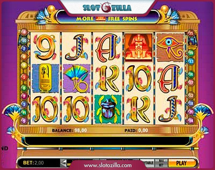Bonus äkta casino Gynstühl