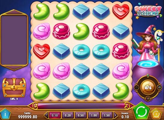 Hur man väljer bästa casino Powermann