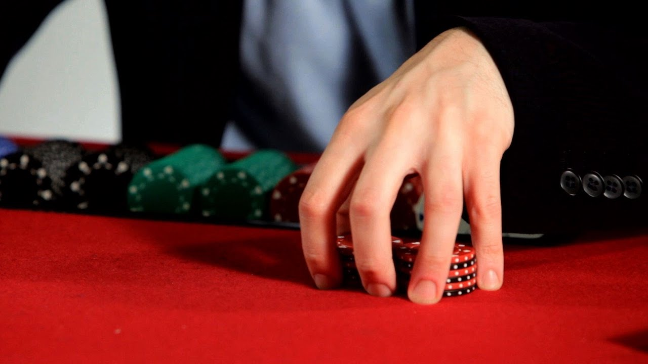 Poker chips odds betting sidor Northeim