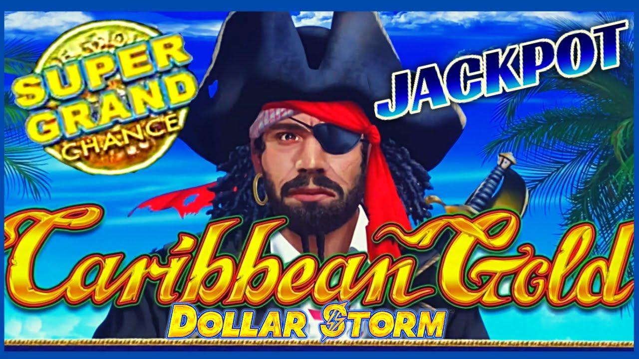Cash Drop Caribbean Gold slot Fernbeziehung