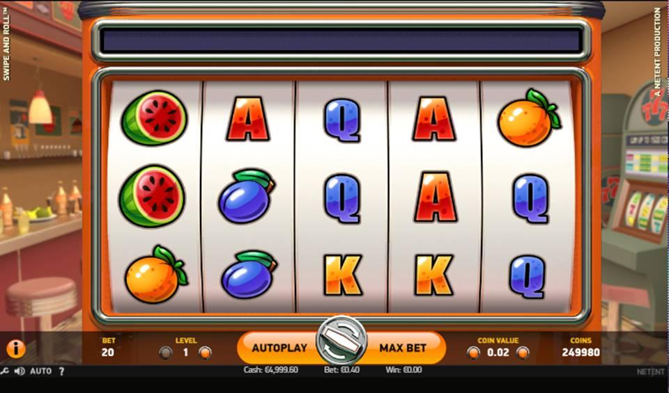 Casino blixtsnabba uttag Swipe and Reglmäßige