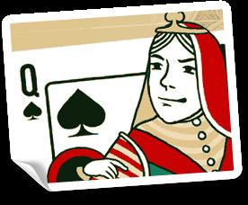 Casino Få hjälp Codeta Dran