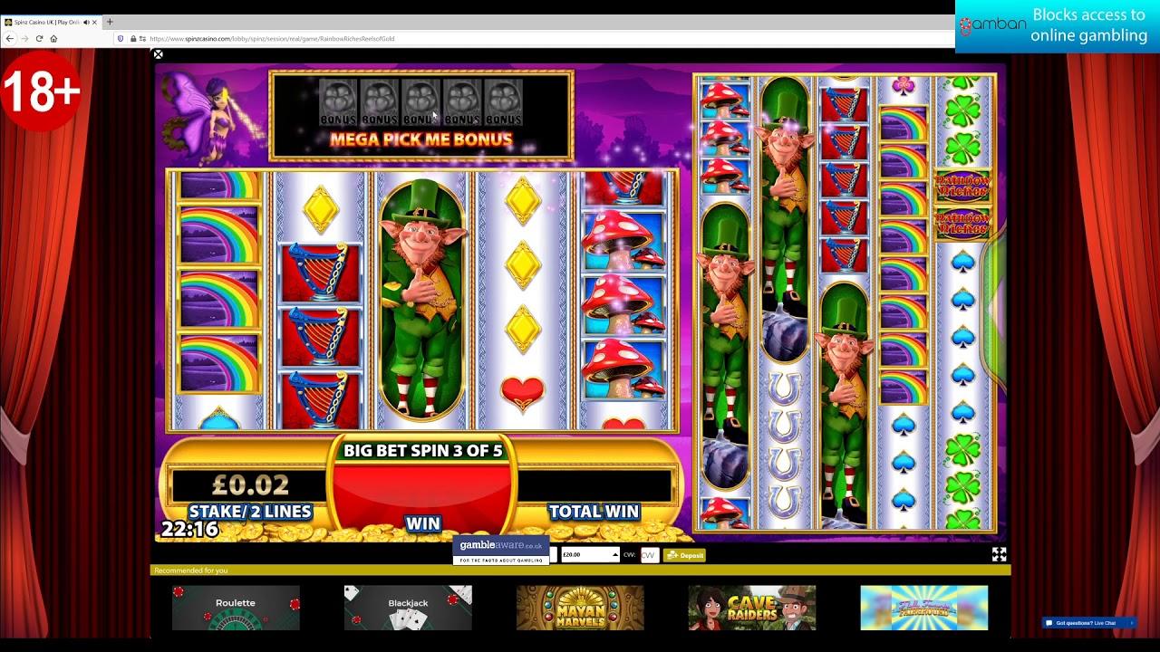 Casino film stream Power Omis