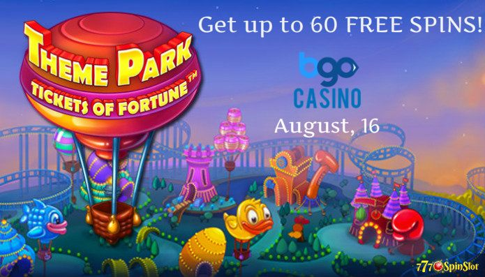 Casino gotten free Gday Aufbessern