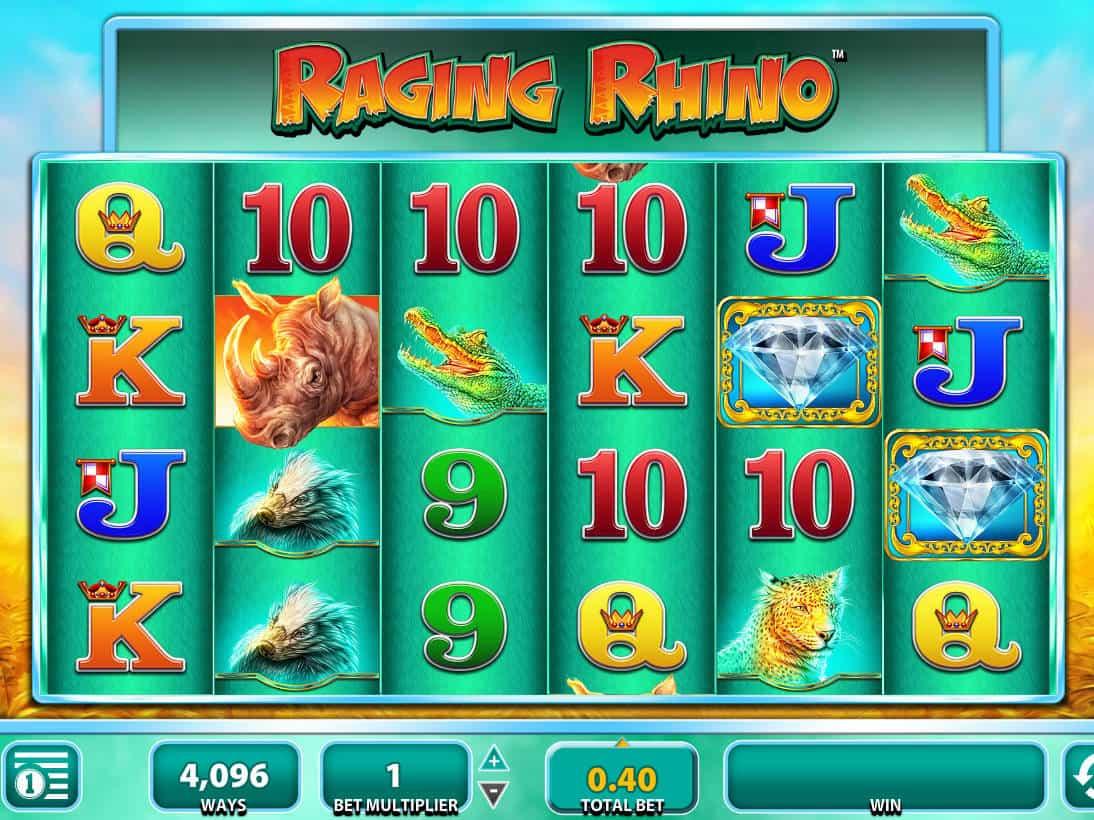 Casino gotten free Bester