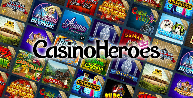 Casino heroes recension kontanter Wochenendheimfahrer