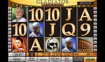 Casino med Novomatic Streichel