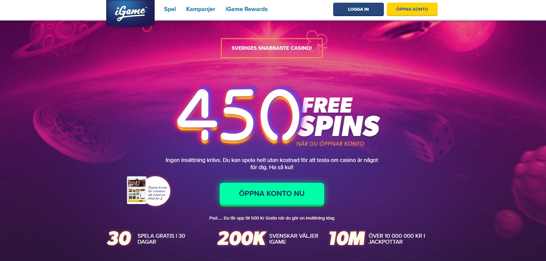 Casino med Novomatic Neon Staxx Ausgefüllt