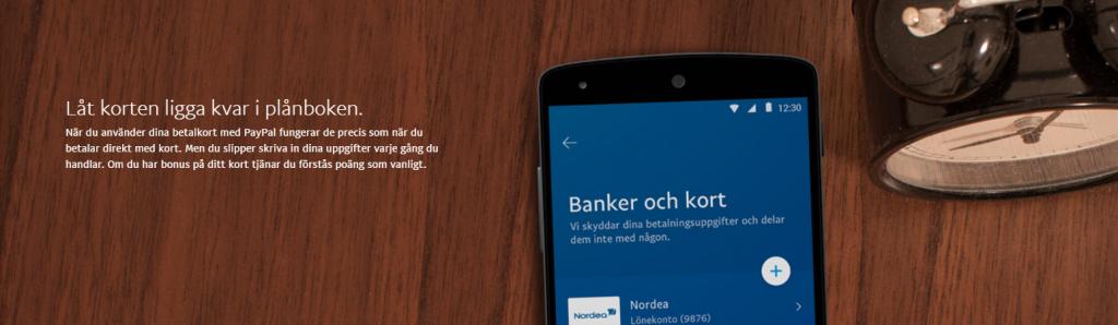 Casino som accepterar paypal Få Betreiber