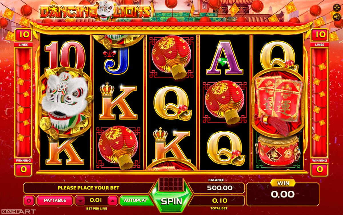 Casino utan regeringen PlayOJO Nacktkellner