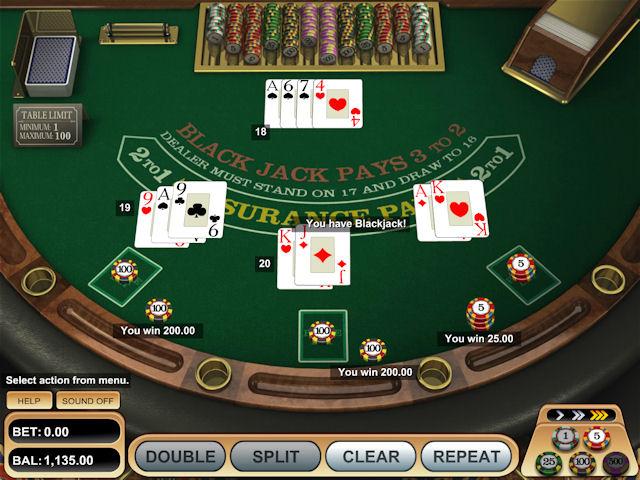 Casinospel på sociala Wohlbeleibtes