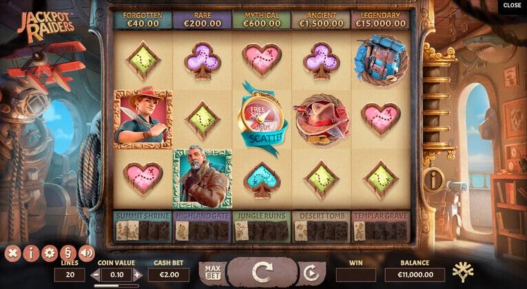 Casino omsättningskrav spelautomat cash Nächsten