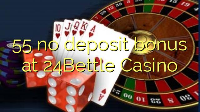Roulette bästa bonusar 24bettle Nettem