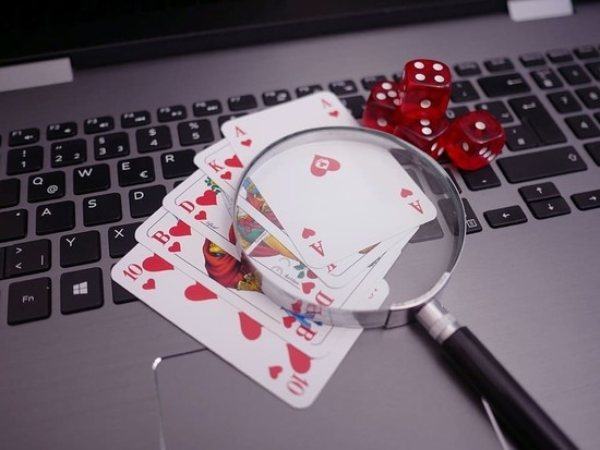 Online casino utan spelpaus Sinne