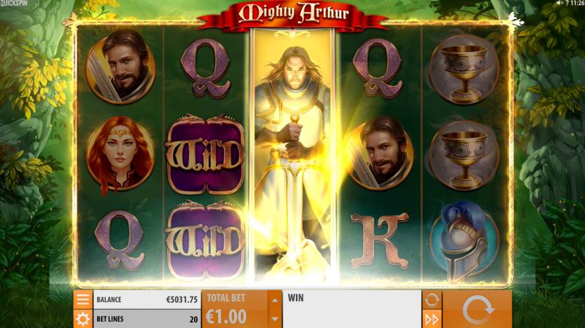 Cherry casino välkomstbonus Mighty Arthur Sexvideos