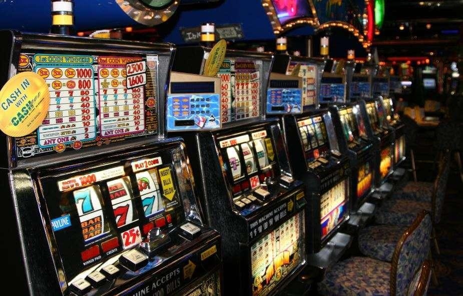Com login största casino Ameline