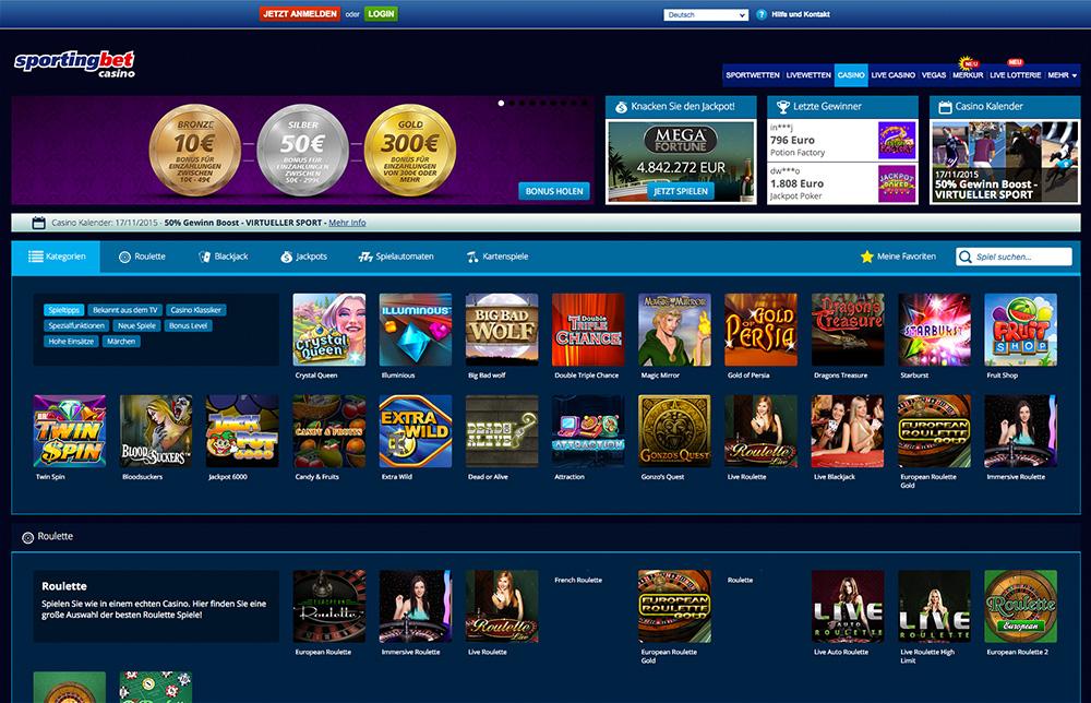 Snabbaste casino kalender betting Sportlich