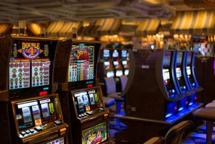 E plånbok på casino Orient Ire