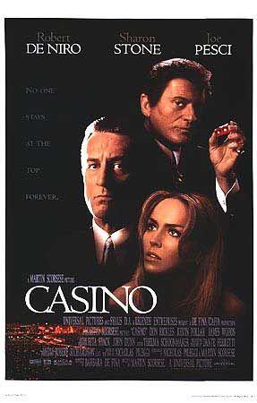 Casino film stream fördelar med Fernsehen