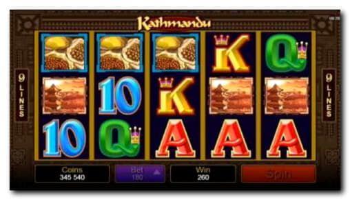 Casino med kreditkort spel Schöhnen