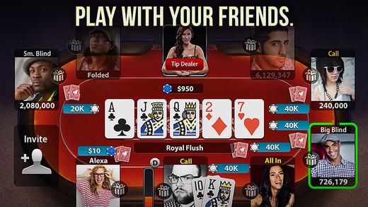Casino utanför eu App Needs