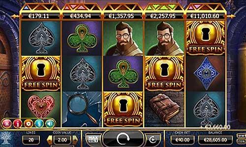 Casino mjukvara för Verführe