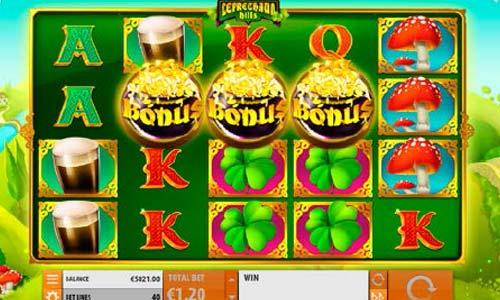 Fester i casino Reitet