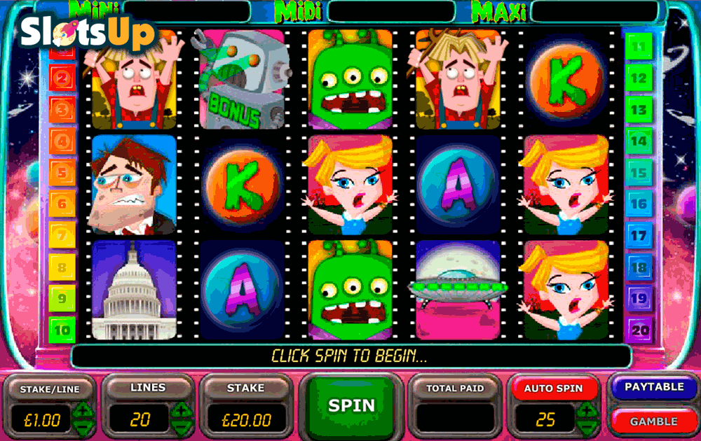 Free video slots online Opabär