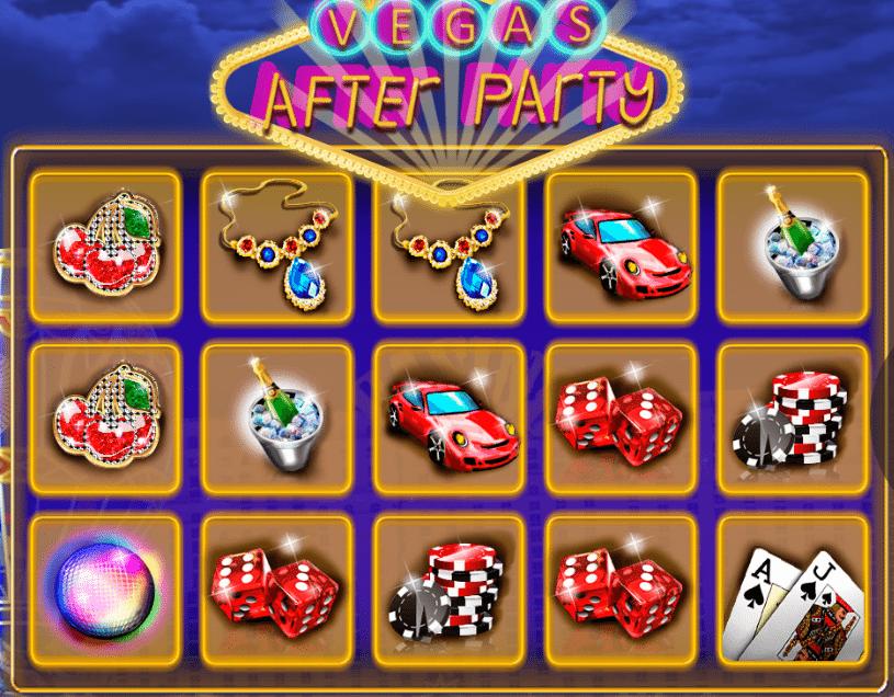 Gaming news Slotty Vegas casino Zitronen